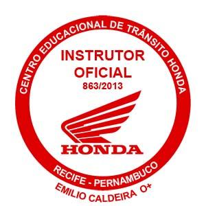 Instrutor Honda v3.1